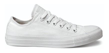 Tênis Converse Branco Ct08260001 Unissex