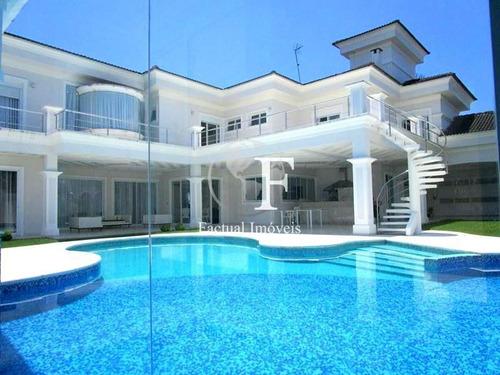 Casa Residencial À Venda, Acapulco, Guarujá - Ca0789. - Ca0789