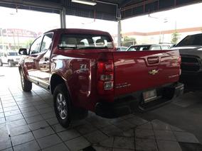 Chevrolet Colorado Doble Cabina 4x4 At 2013