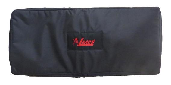 Capa Bag Para Caixa De Som Leacs Monitor 1000