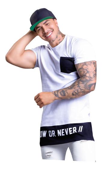 Camiseta Juvenil Masculino Marketing Personal 56627