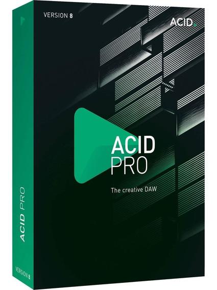 Magix Acid Pro Suite 10.0.2.20