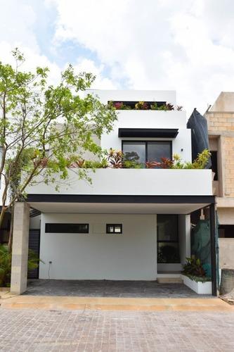 Casa En Condominio En Colegios, Benito Juárez
