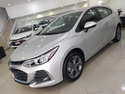 Chevrolet Cruze 1.4 Turbo Lt 0km 2021 5 Puertas Tasa 0% Pd