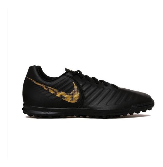 Chuteira Nike Society Tiempo Legend 7 Club Tf Ah7248-077