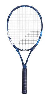 Raqueta Tenis Babolat Evoke 105 Cuerda Funda Y Antivibrador