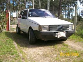 Fiat Uno 1050cc. U$ 3900