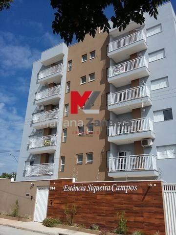 Apartamento No Siqueira Campos - Apartamento A Venda No Bairro Siqueira Campos - Santa Bárbara D