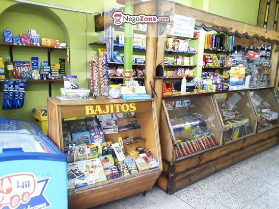 Fondo De Comercio - Minimarket / Librería / Fotocopiadora - Rosario