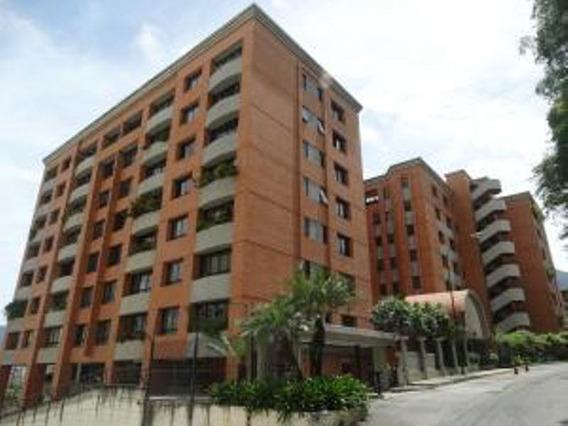 Apartamento En Venta Lomas De Las Mercedes Mg 19-6596