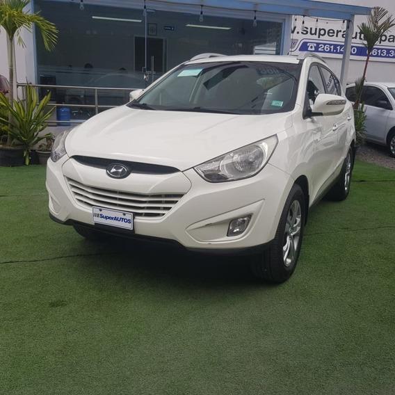 Hyundai Tucson 2011 $ 8500