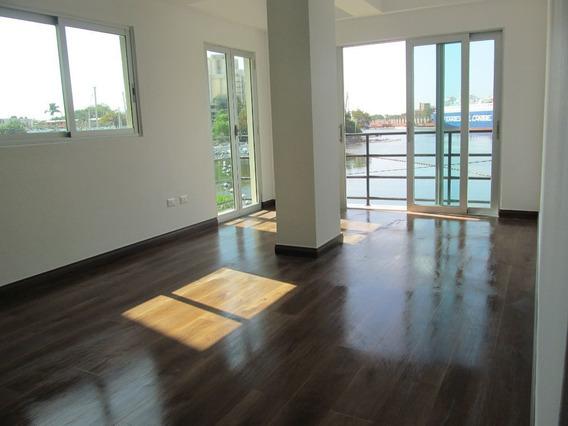 Apartamento A Estrenar En La Zona Colonial, 2hab, Hermosa Vista.
