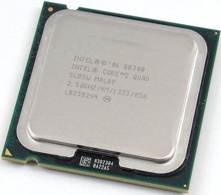 Procesador Intel Core2quad Q8300