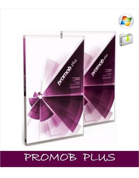 Promob Plus Full V/2015 + Obsequio