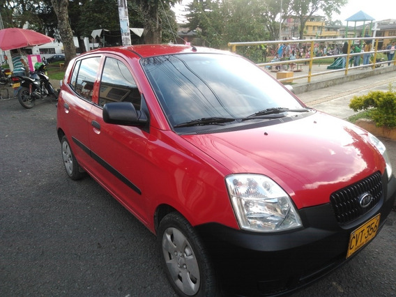 Kia Picanto Morning Lx 2008