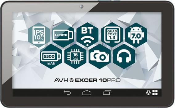 Tablet 10 Excer 10pro 1gb16gb Avh