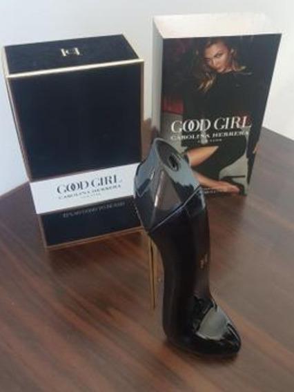 Perfume Carolina Herrera Good Girl 80ml Lacrado