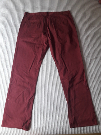 Pantalon De Vestir Talle 38