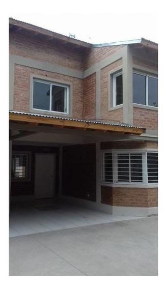Duplex En Alquiler, Dos Dormitorios. Neuquén