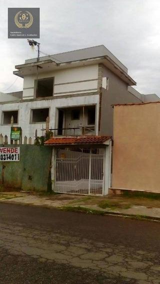 Apartamento Residencial À Venda, Fátima, Canoas. - Ap0036