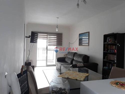 Imagem 1 de 9 de Apartamento - Ref: Ap0621