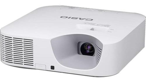 Casio Pro Xj-f210wn Proyector De Led Advanced Series Wxga Dl