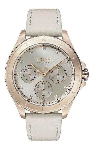 Reloj Boss By Hugo Boss Dama Color Gris 1502447 - S007