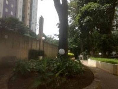 Apartamento Com 3 Dormitórios À Venda, 60 M² Por R$ 299.000 - Jardim Centenário - São Paulo/sp - Ap2264