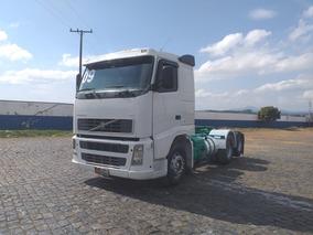 Volvo Fh440 6x2