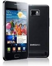 Celular Samsung S2 Finito Super Delgado Color Negro 16gb Mp3