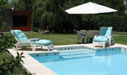 Lote 20x100 Casa 2 Dorm. - Arana E/28 Y 28bis - Villa Elisa, La Plata
