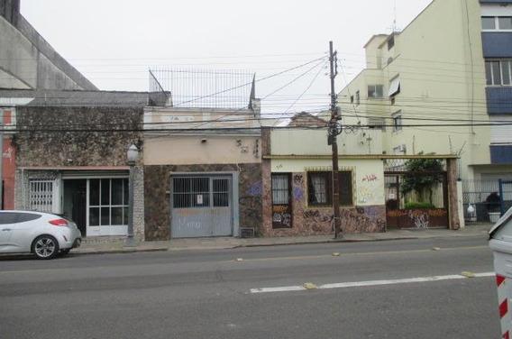 Casa Residencial À Venda, Cidade Baixa, Porto Alegre. - Ca0583
