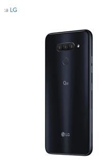 Celular LG Q60 64 Gb Negro