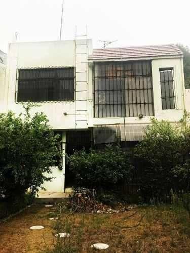 Casa Para Remodelar Colonia Del Valle, Cdmx