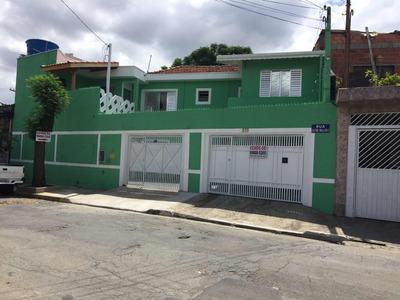 Vendo Lindo Sobrado Reformado Vila Barros
