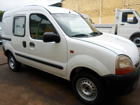 Kangoo Ambulancia 1.6(express,trafic,doblo,fiorino,patner)