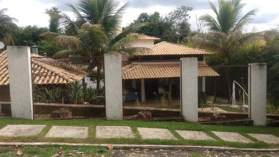 Maravilhosa Casa Lagoa Santa - 5028
