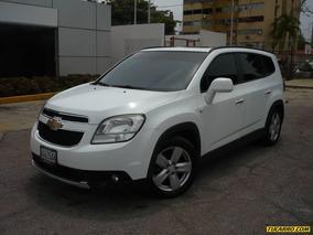 Chevrolet Orlando Lt
