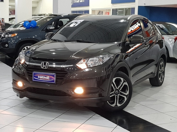 Honda Hr-v 2017 1.8 Exl Flex Aut