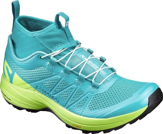 Zapatillas Mujer Salomon - Xa Enduro W - Trail Running