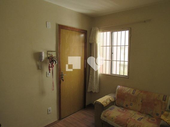 Apartamento - Vila Cachoeirinha - Ref: 37258 - V-58459795