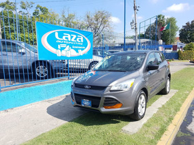Ford Escape 2.5 S Aut L4 2013
