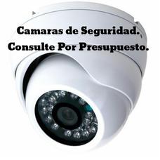 Instalaciones De Video Vigilancia, Al Mejor Precio