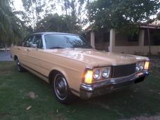 Ford Galaxie Ltd 1976 Veículo De Coleção
