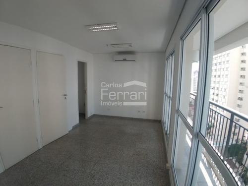 Sala Comercial Em Santana - Cf29546