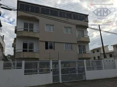 Apartamento Residencial Para Locação, Ingleses, Florianópolis - Ap3407. - Ap3407
