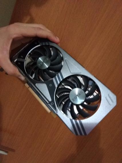Placa De Video Nvidia Gtx 960 2gb