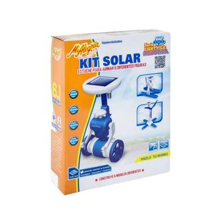 Kit Solar Robotica De Mi Alegria 1715