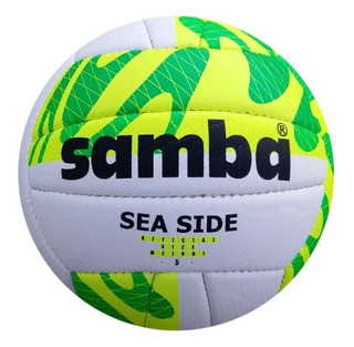 Pelota Voley Samba Sea Side