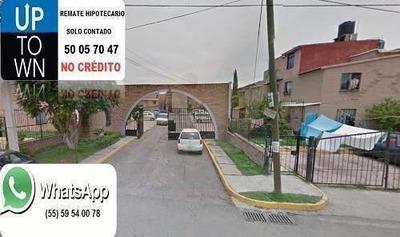 Remate Hipotecario En Cuautitlán (ac.6673)